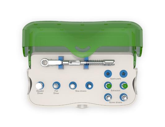produzione kit implantologia-7 | Kit Protesico