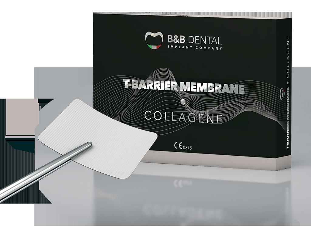 rigenerazione ossea-1   Membrane in collagene