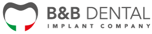 Pazienti – B&B Dental Logo